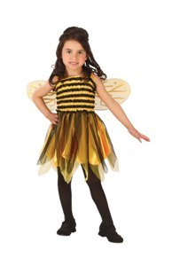 Bumble Bee Costume - Medium