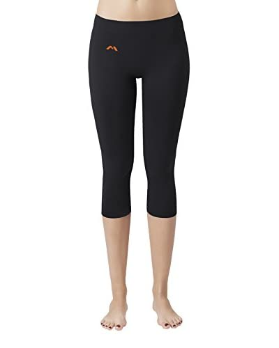 EMMITOU Pantalón Interior Técnico Emmitou Duo Active Women'S 3/4 Leggings 02