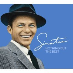 Frank Sinatra - Nothing But the Best -- USPS Special Edition (includes first day cover of Sinatra stamp and rare bonus track) - Zortam Music