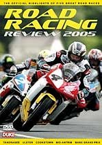 Road Racing Review 2005 [DVD]