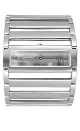 Calvin Klein Women's Cuff watch #K4423160