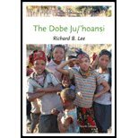 img - for Dobe Ju/'Hoansi (4th, 13) by [Paperback (2012)] book / textbook / text book