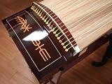 Scarlet Bird Zhuque Mahogany Guzheng #520