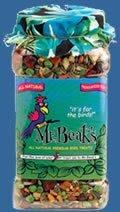 Image of American Health Kennels Mr Beaks All Natural Hookbill Bird Treat 4 lb (B00079PEE6)
