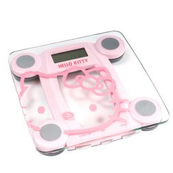 Hello Kitty Multi-Functional Scale