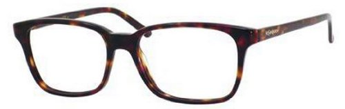 Yves Saint Laurent Yves Saint Laurent 2358 Eyeglasses-0TVD Havana-52mm