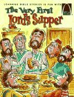 Very First Lord's Supper - Arch Book