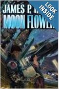 Moon Flower by James P. Hogan