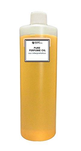 Grand Parfums Perfume Oil - Black Opium (Ysl) Women Type, Perfume Oil for Women (4 Oz) (Perfume Type compare prices)