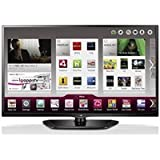 LG Electronics 42LN5700 42-Inch 1080p 120Hz LED-LCD HDTV with Smart TV