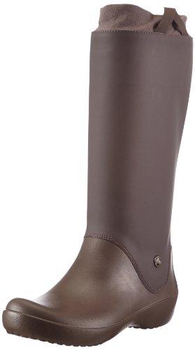 [クロックス] CROCS RainFloe Boot  12424-22Z-440 espresso/espresso (espresso/espresso/W7)