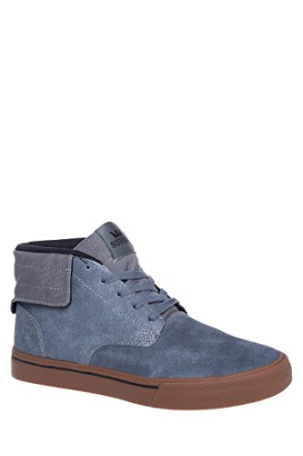 Men's Passion Mid Top Sneaker