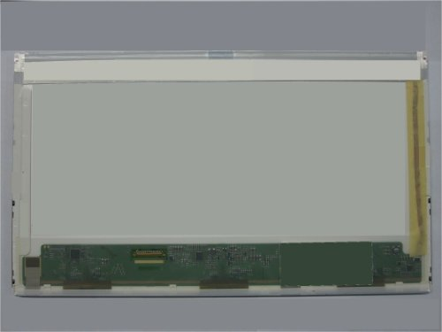 Dell Npft8 Laptop Screen 15.6 Led Bottom Left Wxga Hd 1366X768 [Pc]