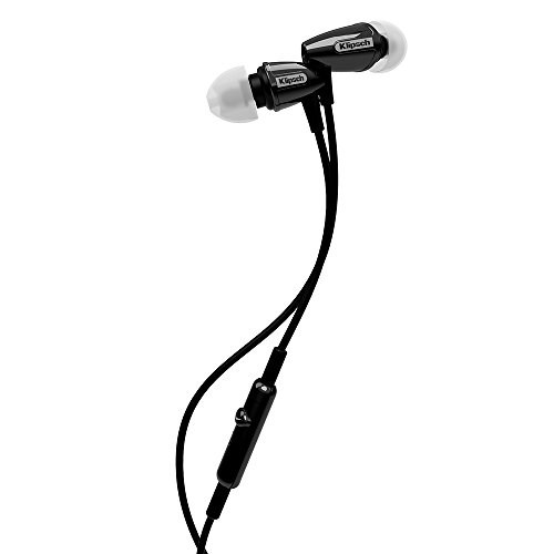 Klipsch Image S3m Black KLIMS3M111 (japan import)