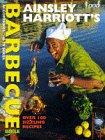 Ainsley Harriott's Barbecue Bible