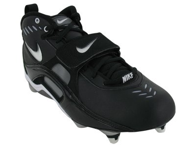 Nike Men's NIKE TEAM-CODE D FOOTBALL CLEATS