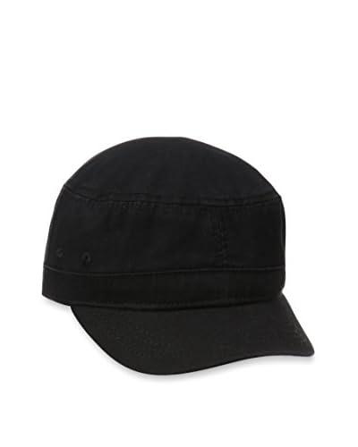 A. KURTZ Men's Hodges Legion Cap, Black