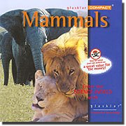 Glasklar Mammals (Pc)