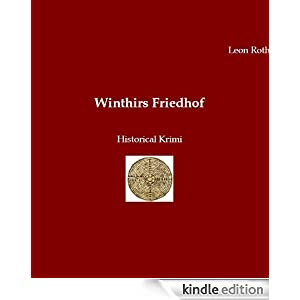 Winthirs Friedhof (Cover)