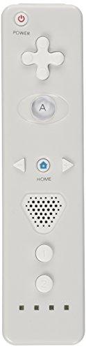 Wii Remote Controller Hyperkin - White