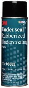3M Company UndersealTM Rubberized Undercoating