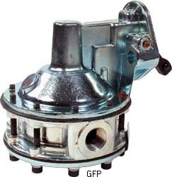 Allstar | 40272 | Fuel Pump Small Block Ford 6.5-8.0 Psi 3/8'' Npt