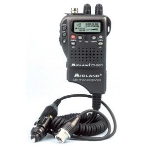 Midland 75-822 40 Channel CB-Way Radio