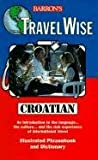 img - for Travelwise: Croatian (Travelwise language) by Dusan Vitas (2000-05-26) book / textbook / text book