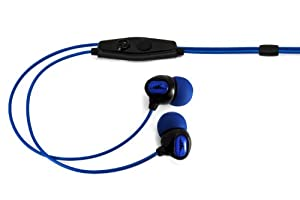 H2O Audio Surge Contact 2G Waterproof Sweatproof Sport Headset with Waterproof Mic (Discontinued by Manufacturer)