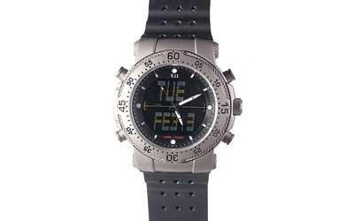 5.11 HRT Titanium Watch, Multi, 1 Size