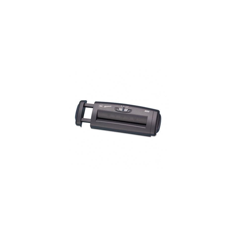 Shredmaster SC030 Light Duty Strip Cut Paper Shredder