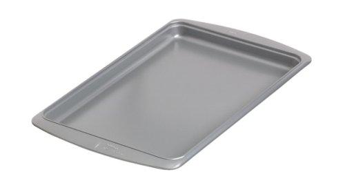 Wilton Avanti Everglide Metal-Safe Non-Stick Cookie Pan, 15 1/4 x 10 1/4 x 3/4 Inch