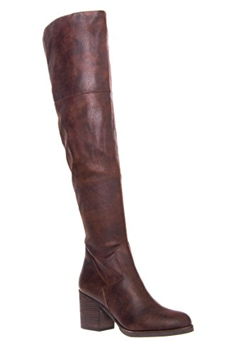 Odyssey Over the Knee Boot