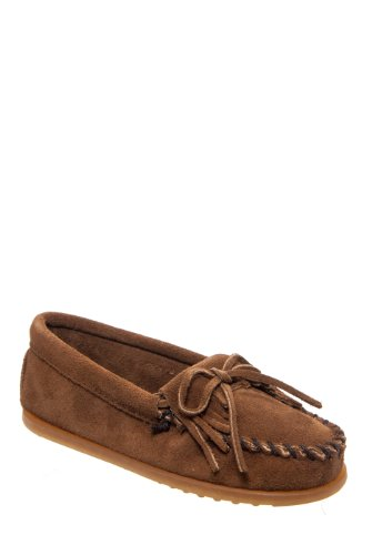 Minnetonka Kid's Moccasin