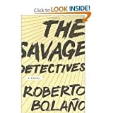 img - for The Savage Detectives: A Novel 1st (first) edition book / textbook / text book