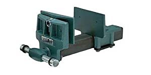 Wilton 63144 Heavy-Duty Woodworking Vise