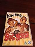 The Big Noise DVD Laurel and Hardy