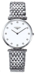 Longines Mens La Grande Classique L4.709.4.17.6 Watch from Longines