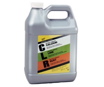 Jelmar Calcium, Lime, And Rust Remover (4 Pack)