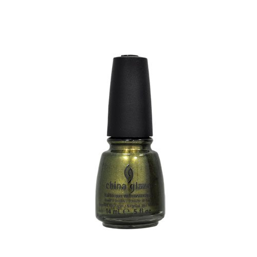 China Glaze Nail Lacquer Hunger Games Capitol Colors AGRO 80619 Salon Manicure