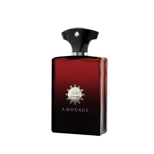 Amouage, Lyric, Eau de Parfum da uomo, 50 ml
