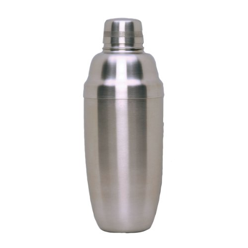 Oenophilia Stainless Steel Cocktail Shaker - 26 Ounce