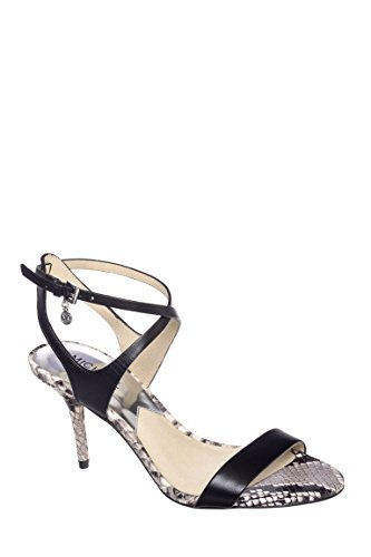 Kaylee Mid Heel Sandal