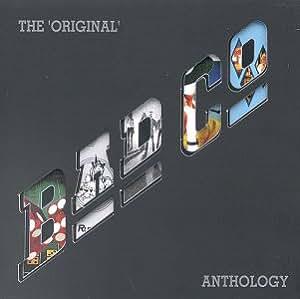 The 'Original' Bad Company Anthology