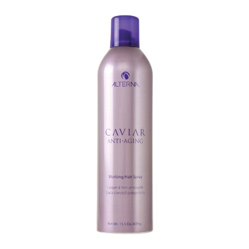 Alterna Caviar Anti-Aging Working Hair Spray,