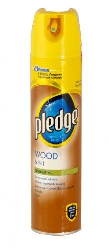 pledge-furniture-spray-wood-5-in-1-250ml-springtime-x-2