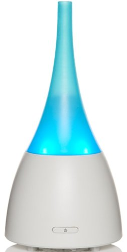 Cheap Bliss Ultrasonic Aroma Diffuser & Ioniser Colour ROSE (BLISSAROMA-ROSE)