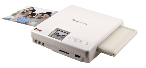 Pandigital-PANPRINT01-Zero-Ink-Portable-Color-Photo-Printer