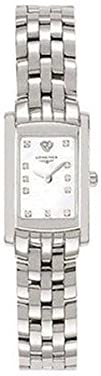 Longines DolceVita Ladies Mini Mother of Pearl Dial Stainless