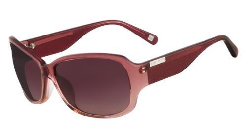 Nine West Sunglasses Nw519S 651 Rose 59Mm